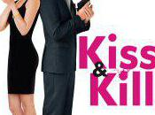 KISS KILL, film Robert LUKETIC