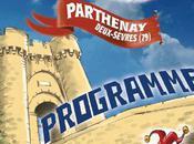 Festival Parthenay FLIP 2010