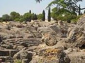 L'Esprit Vagabond Hispanie: L'amphitéâtre d'Italica