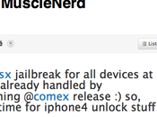 jailbreak pour iPhone 3GS, iPod touch arrive