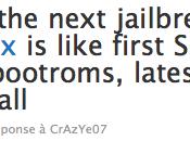 Jailbreak iPhone 3GS, iPod Touch tous bootroms clic venir