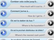 L'app gratuite juillet 'iSayHello Anglais-Français' guide linguistique texte/audio pragmatique efficace dans poche passe 1,59€ GRATUIT pour