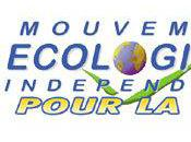 Polution Galéria Réaction Jean-François Bacarelli (Mouvement Ecologiste Indépendant pour Corse)