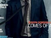 [couv] Joseph Gordon-Levitt pour Details magazine