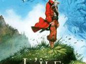 L'Ile trésor, Robert Louis Stevenson, Vincent Dutrait