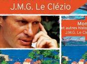 Mondo, J.M.G. Clézio