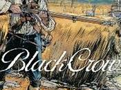 Black Crow Trésor maudit Jean-Yves Delitte