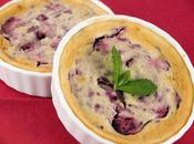 Gratin fruits rouges