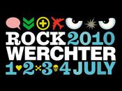 """Review Festival Rock Werchter 2010 """"Aka Pyramid Day"""""""