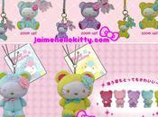 Collection Bear Hello kitty