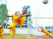 Shaolin Soccer vrai