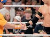John Cena Nexus c'est guerre