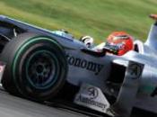 Schumacher restera-t-il 2011