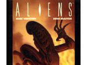 Aliens, tome