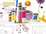 Maybelline York
