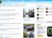 nouveau Windows Live Messenger 2011