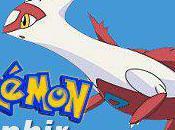 Pokemon Rubis Saphir