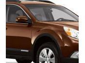 Aprés Peugeot Citroen c'est Subaru installe Wifi bord véhicules