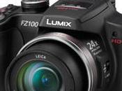 nouveaux appareils photo numérique chez Panasonic