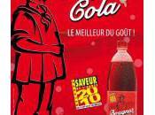 Bougnat Cola rafraichit auvergnats