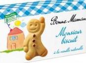 Monsieur Biscuit…