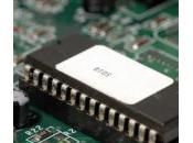 Effacer passe Bios ordinateur portable