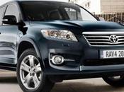 Toyota souhaite commercialiser Rav4 électrique 2012