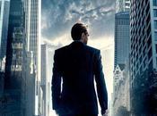 Inception Christopher Nolan avec Leonardo diCaprio, Marion Cotillard Ellen Page