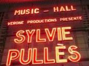 Sylvie Pullès l'Olympia