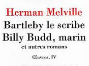 Herman Melville, Billy Budd
