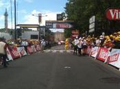 Tour France 2010 18ème étape Cavendish Vainqueur