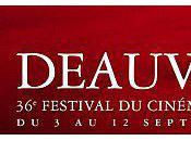 Festival Deauville 2010 dévoile Jury
