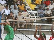 Volley-ball -Cameroun: sélection nationale messieurs passe dernières heures