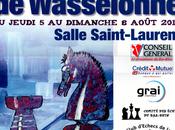 août 14eme open echecs Wasselonne