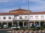 centre commercial historique