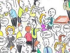 Principes Relationnel D'affaires (Business Networking)