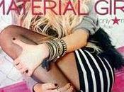 Taylor Momsen pour Madonna