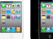 retard l'iPhone blanc enfin expliqué