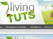 Living Tuts lancé