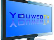 Accédez toutes chaînes depuis votre navigateur internet avec Youweb