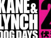 Kane Lynch Days Fiche