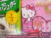sucre Hello kitty