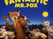 Fantastic Mr.Fox Anderson