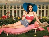 Katy Perry sûre l'amour Russell Brand