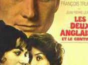 Deux Anglaises Continent François Truffaut (1971)