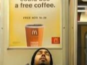 Donald's Subway Sleepers
