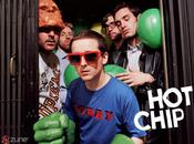 Chip: Brothers (Caribou Remix) septembre...