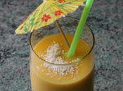 Smoothie Mangue/Orange Coco