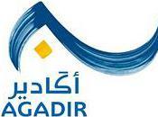 nouveau logo d'Agadir rien d'amazigh, c'est dommage