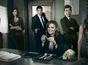 Bones saison suite arrive jeudi août 2010